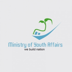 Ministry of Youth affairs logo